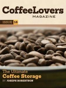 Coffee Magazine - Issue 16