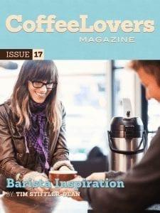 Digital Coffee Magazine - Coffee Lovers Issue 17