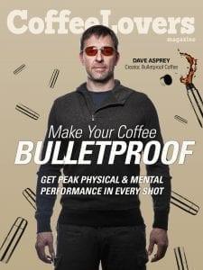 Dave Asprey Interview - Bulletproof Coffee