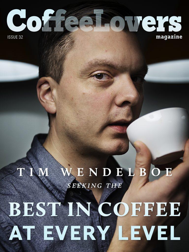 Tim Wendelboe - Interview - Coffee Magazine