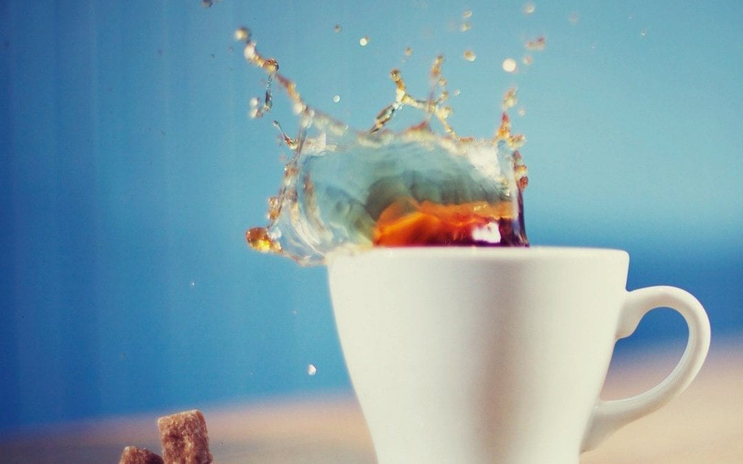 Is Your Coffee Too Bitter? Just Try This Out This Trick…