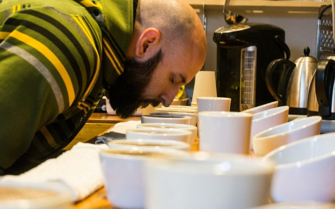 Coffee Cupping – The How and Why of Coffee Tasting …