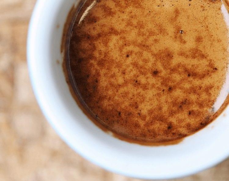 Espresso - Slayer - Jason Prefontaine - Coffee Magazine
