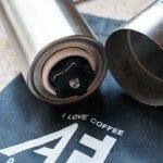 Hand Coffee Grinder - Coffee Magazine