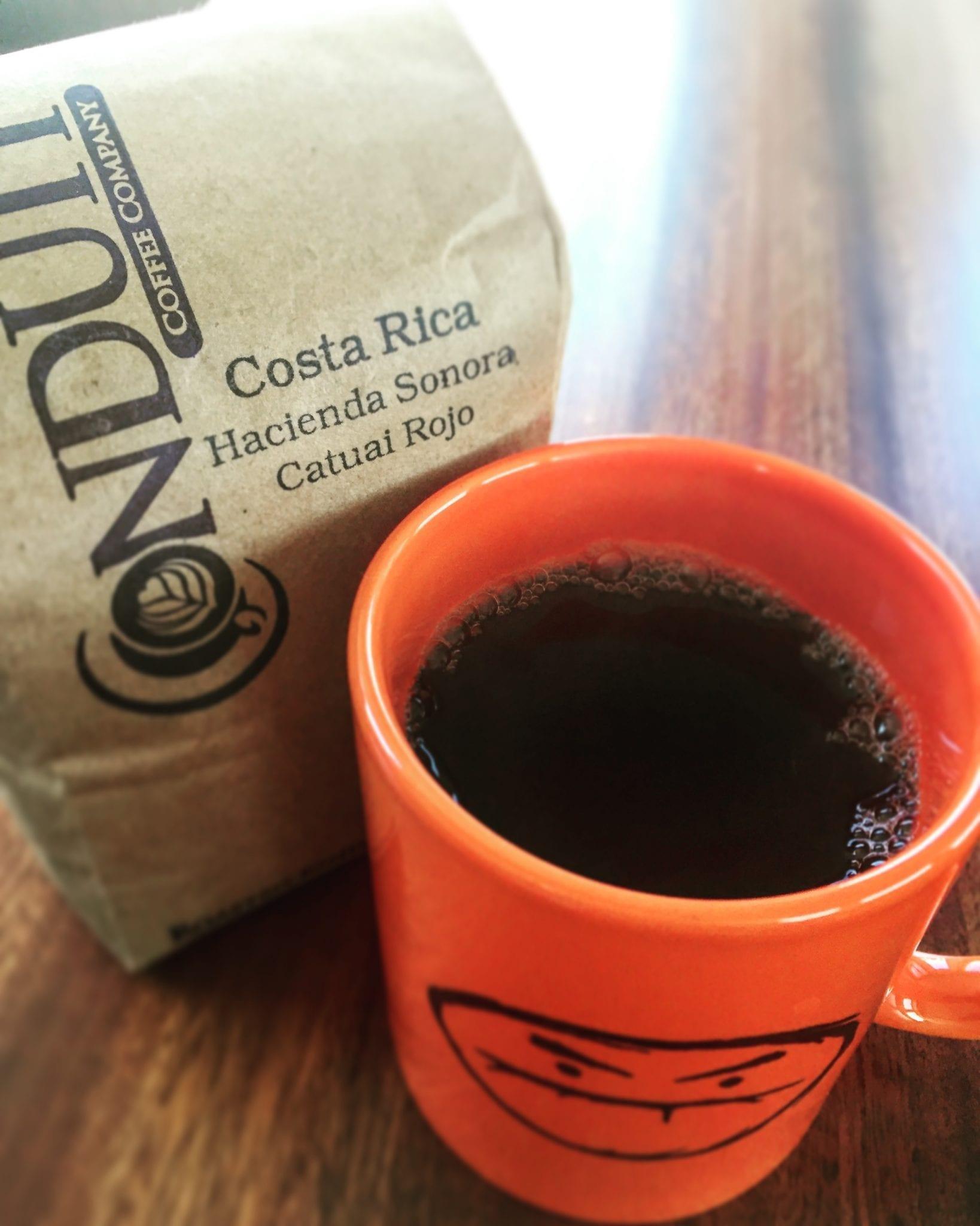 Costa Rica - Coffee Magazine