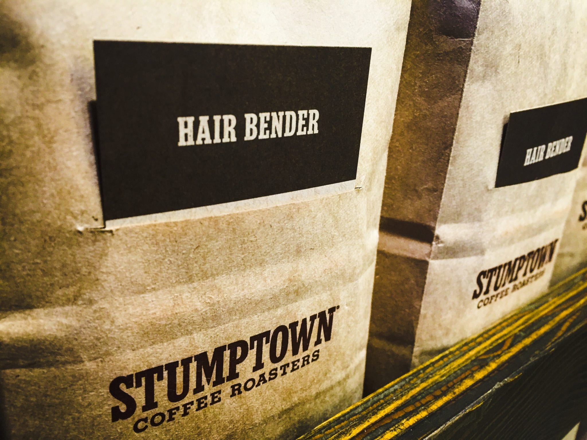 Stumptown Coffee - Coffee Magazine