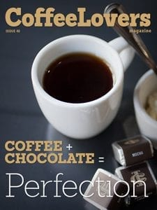 Pairing Coffee and Chocolate