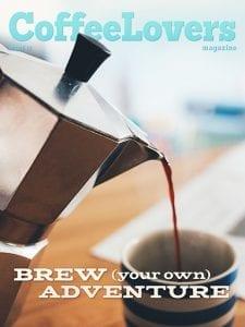 brew guide - coffee magazine