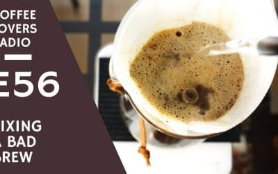 Fixing a Bad Brew – Troubleshooting Coffee Brewing