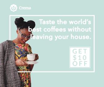 Crema Coffee Subscription