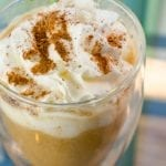 Simple Homemade Pumpkin Spice Latte Recipe