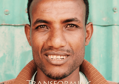 Transforming Ethiopian Coffee – Issue 52