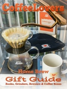 Coffee Gift Guide