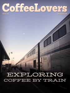 Coffee - Amtrak - Travel - Magazine