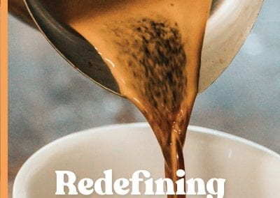 Redefining Coffee Trade – Issue 62