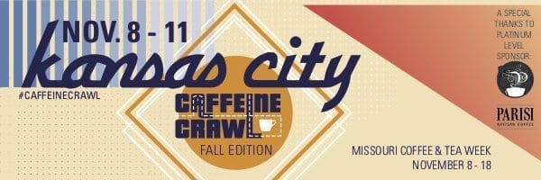 Caffeine Crawl Indianapolis 2018 - Extracted Magazine
