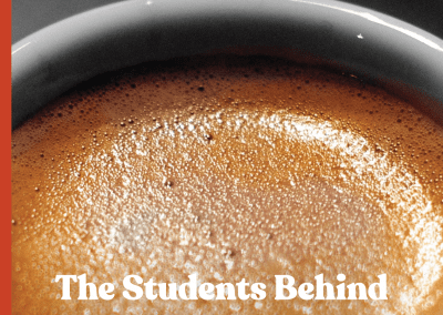 The Students Behind MotMot Coffee – Issue 63