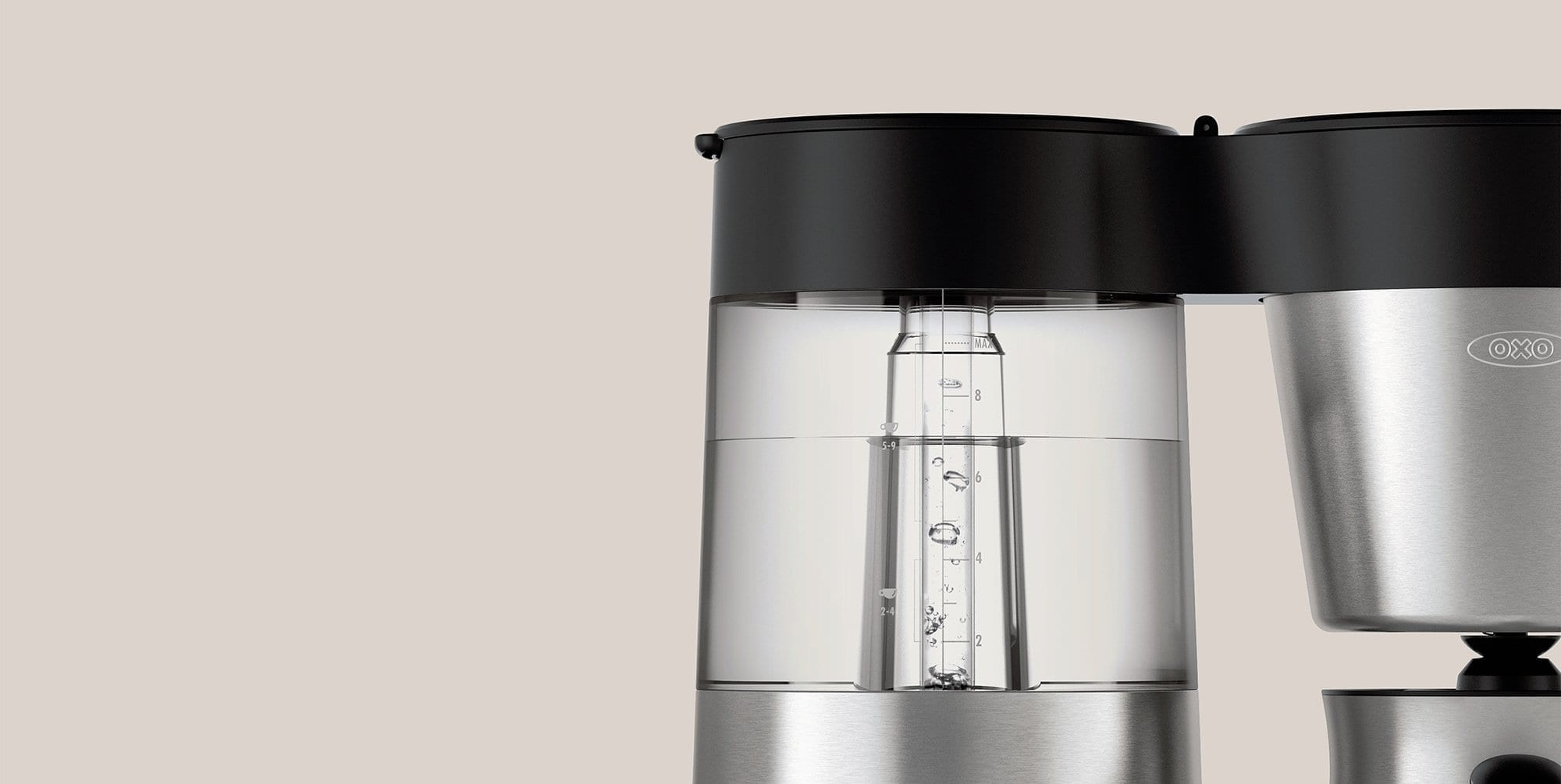 Oxo Barista Brain Brewer