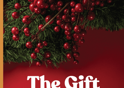 The Gift of Coffee – Issue 65