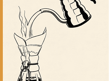 Brewing The Chemex – Issue 69